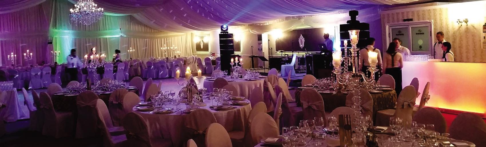 Versailles Weddings Events Buonavista Catering